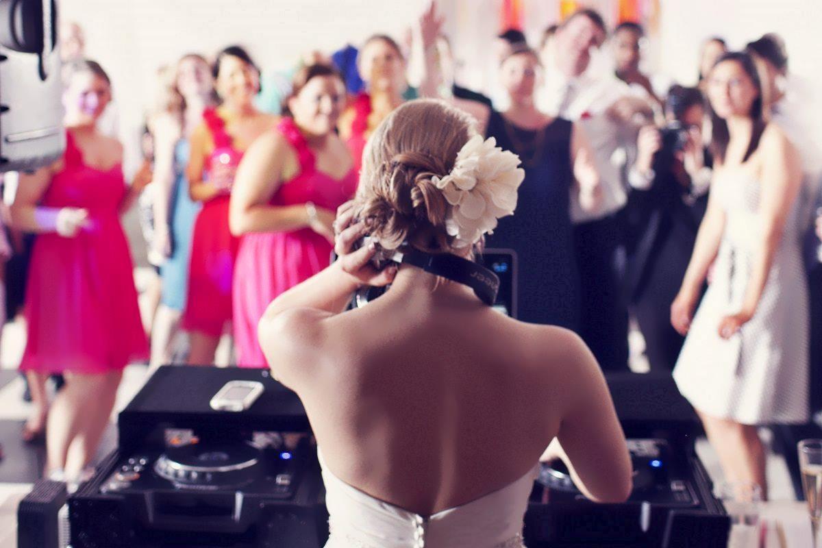 Аренда звукового оборудования для свадьбы